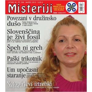 Misteriji 236 (marec 2013)
