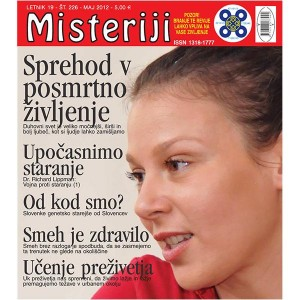 Misteriji 226 (maj 2012)