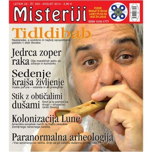 Misteriji 253 (avgust 2014)