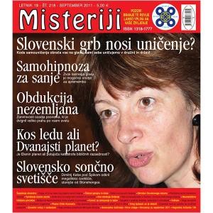Misteriji 218 (september 2011)