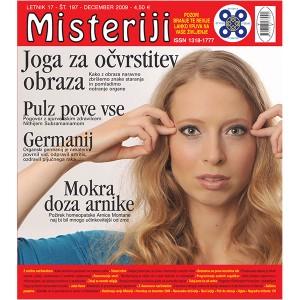 Misteriji 197 (december 2009)