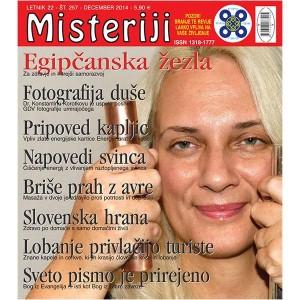 Misteriji 257 (december 2014)
