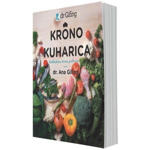 Krono kuharica (e-knjiga)