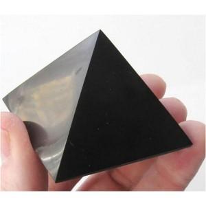 Piramida iz šungita (5 cm)