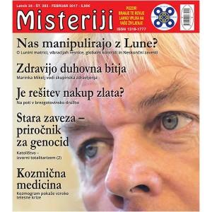 Misteriji 283 (februar 2017)