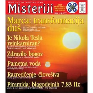 Misteriji 248 (marec 2014)