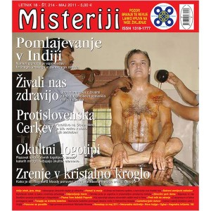Misteriji 214 (maj 2011)