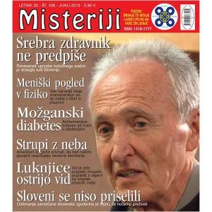 Misteriji 239 (junij 2013)