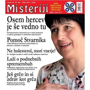 Misteriji 287 (junij 2017)