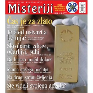 Misteriji 252 (julij 2014)