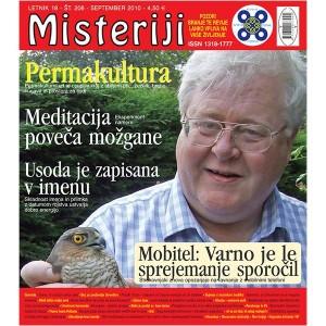 Misteriji 206 (september 2010)