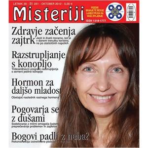 Misteriji 231 (oktober 2012)