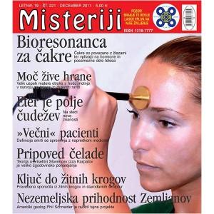 Misteriji 221 (december 2011)