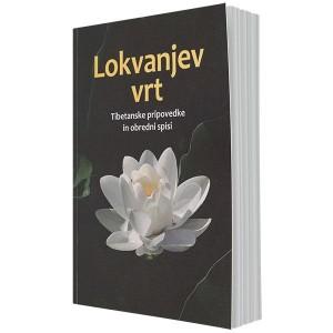 Lokvanjev vrt – Tibetanske pripovedke in obredna besedila