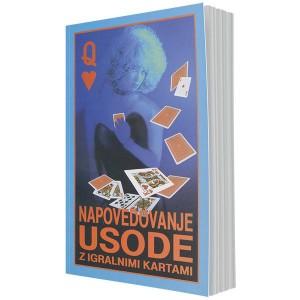 Napovedovanje usode z igralnimi kartami