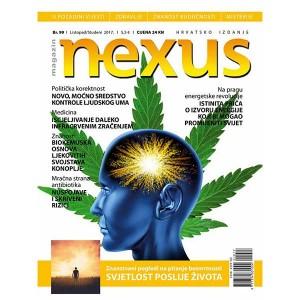 Revija Nexus (v hrvaščini) - letna naročnina