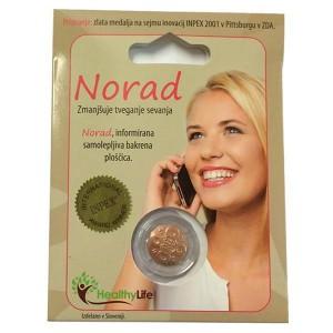 Norad - zaščita za telefone