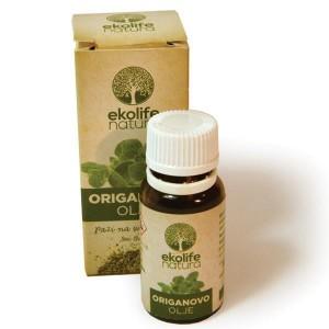 Olje divjega origana (10 ml)