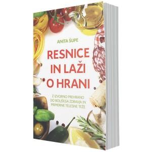Resnice in laži o hrani (e-knjiga)
