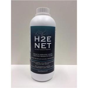 H2E NET – pripravek iz rjavih morskih alg za preprečevanje neprijetnih vonjav (1 liter)