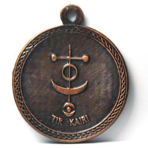 Vilinski amulet za uspeh