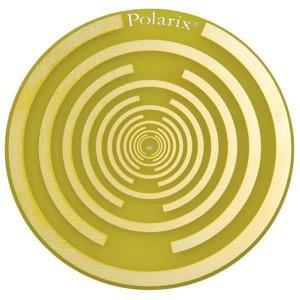 Zlati polarix M (54 mm)
