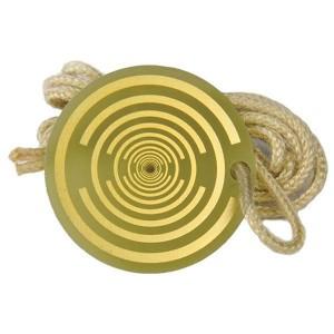 Zlati polarix S (27 mm)