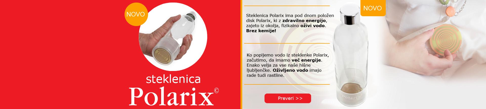 Polarix steklenica