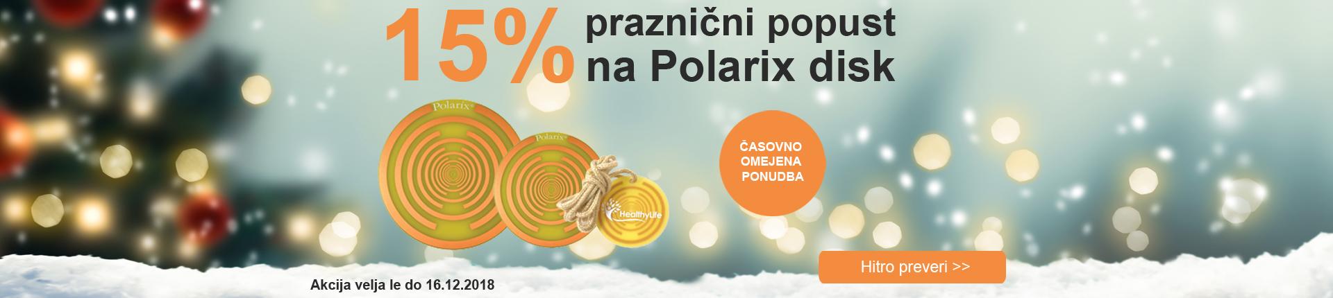 Polarix - 15%
