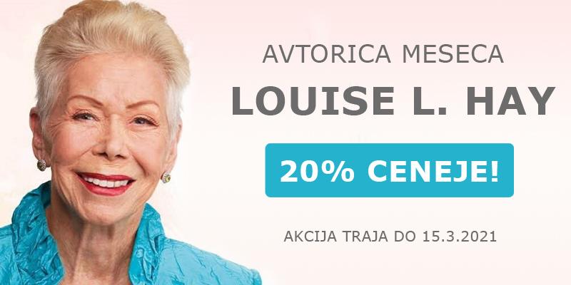 Louise Hay Akcija