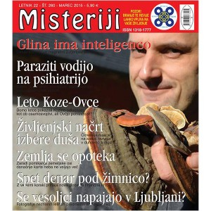 Misteriji 260 (marec 2015)