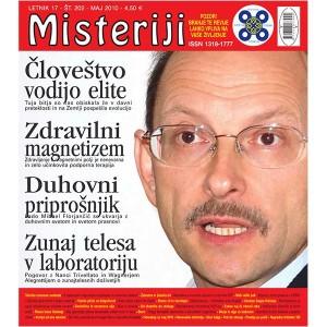 Misteriji 202 (maj 2010)