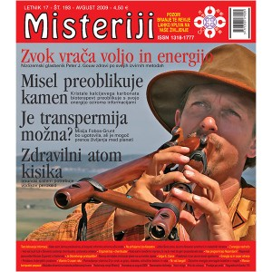 Misteriji 193 (avgust 2009)