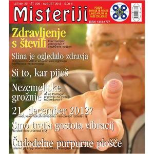 Misteriji 229 (avgust 2012)