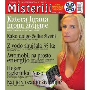 Misteriji 230 (september 2012)