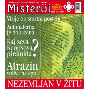 Misteriji 113 (december 2002)