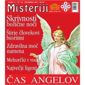 Misteriji 125 (december 2003)