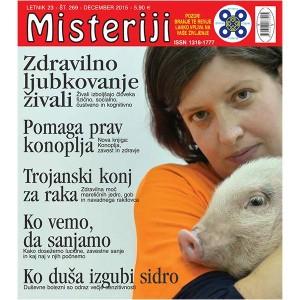 Misteriji 269 (december 2015)