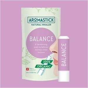 Aromastick BALANCE – vonj za notranje ravnovesje