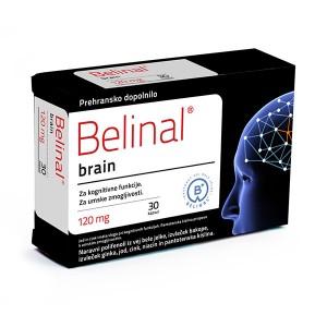 Belinal Brain (30 kapsul)