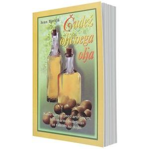 Čudež oljčnega olja (e-knjiga)