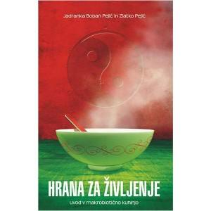 Hrana za življenje (e-knjiga)