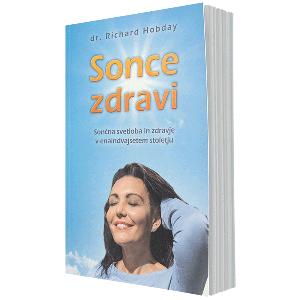 Sonce zdravi (e-knjiga)