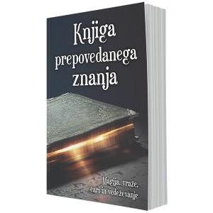 Knjiga prepovedanega znanja (e-knjiga)