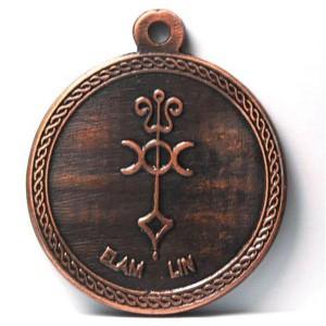 Vilinski amulet za zaupanje