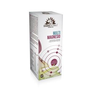 Erbenobili »Multimagnesio« – za zmanjševanje utrujenosti in izčrpanosti (30 g)