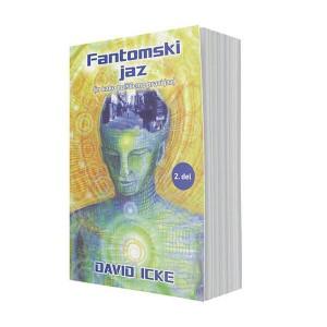 Fantomski jaz (2. del) (e-knjiga)