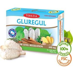 Gluregul – velika tintnica (25 g/60 kapsul)