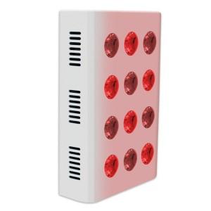 Prenosni LED-panel za rdečo in infrardečo svetlobno terapijo (SunGrow MINI 60)