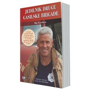 Jedilnik druge gasilske brigade